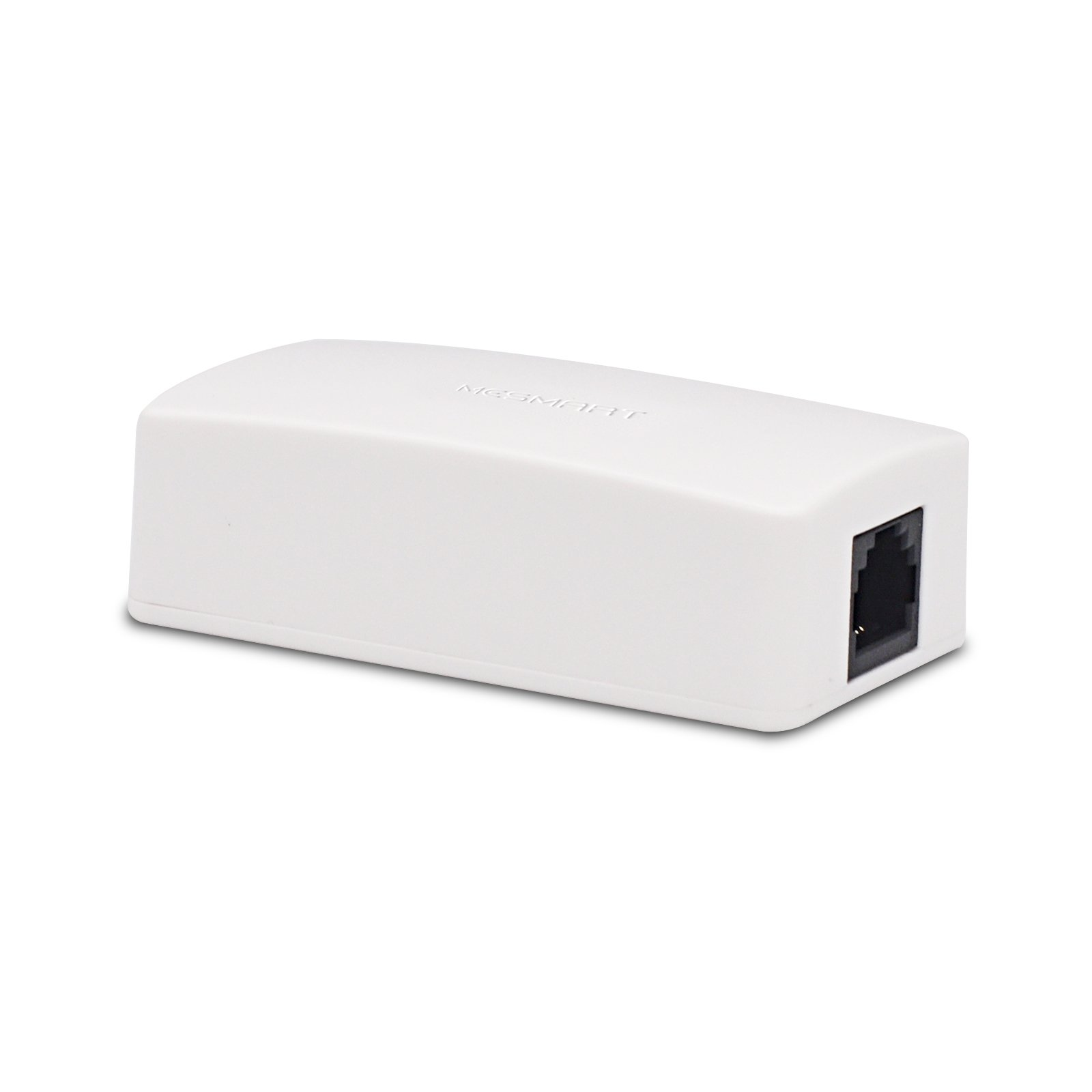 MESMART Smart Module for Electric Curtain Motor (WiFi) RJ12 Connector Port Wireless App Control Compatible with iOS Android