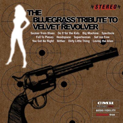 The Bluegrass Tribute to Velvet Revolver
