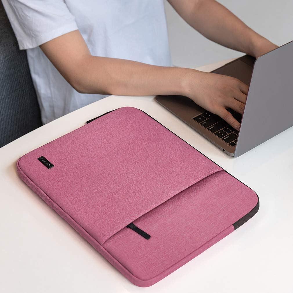 15.6 Acer Aspire 6 CB515 Chromebook dell Inpiron 15 5000 5570 G3 15 Gaming CAISON Laptop Manica Astuccio per 15.6 Pollice Lenovo IdeaPad 330 320 HP 15 Pavilion PRO 15 x360