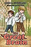 The Great Brain (Great Brain, Book 1)