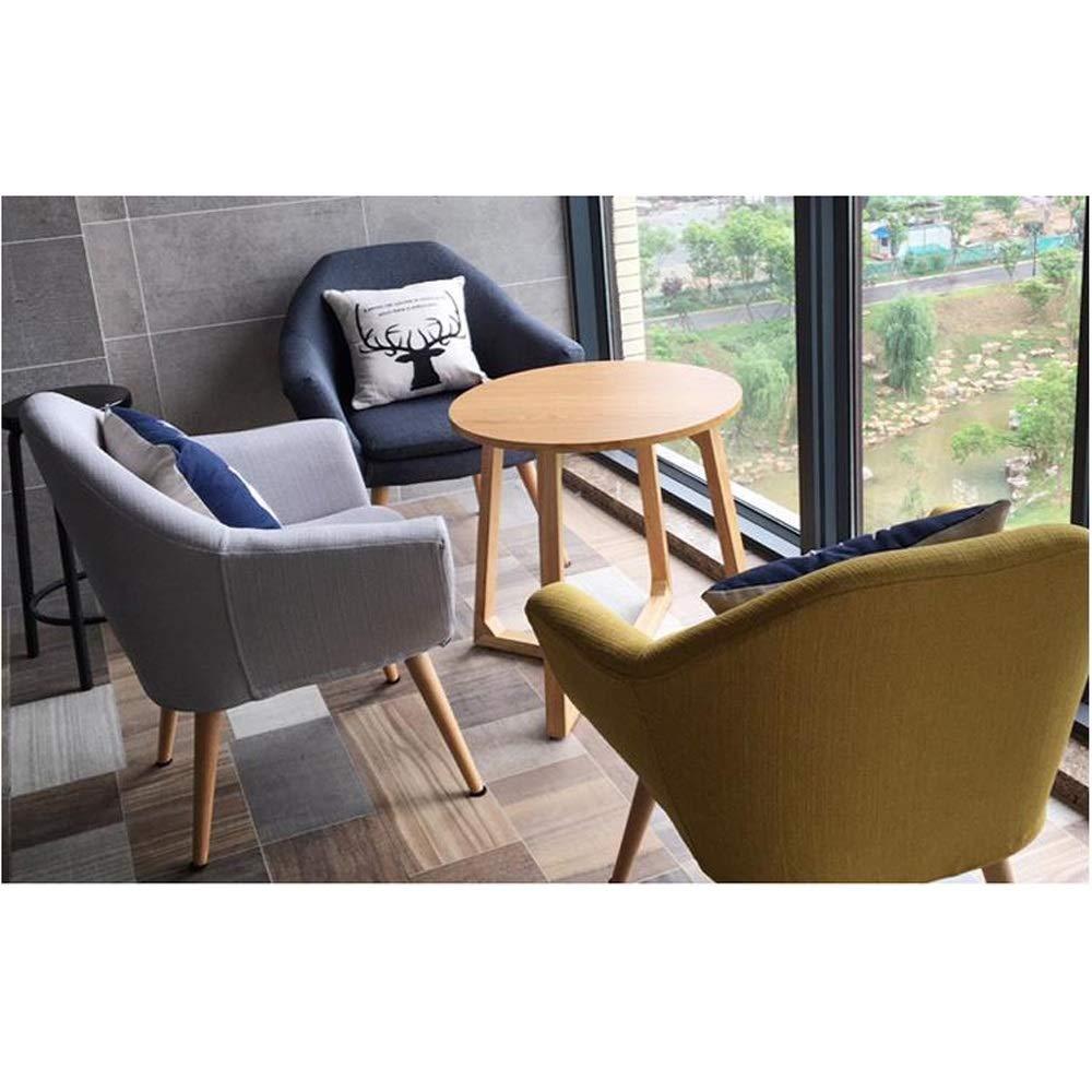 Amazon.com: Ocio sofá silla silla comedor cafetería bar ...