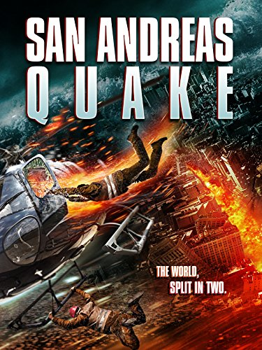 San Andreas Quake (Biggest Earthquake On The San Andreas Fault)