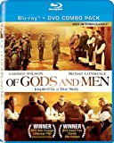 Of Gods and Men (Two-Disc Blu-ray/DVD Combo)