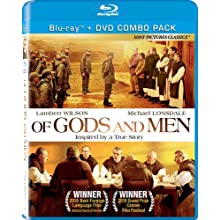 Of Gods and Men (Two-Disc Blu-ray/DVD Combo) (2011)