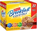 Carnation Breakfast Essentials Complete Nutrition Drink Powder, Rich Milk Chocolate,1.26 Ounce,22 Count by Carnation Breakfast Essentials