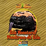 Gila Monsters (Monstruos de Gila), JoAnn Early Macken, 0836848489