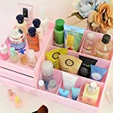 Kynxn(TM) Makeup Organizer Storage Box Cosmetic Organizer Makeup Storage Drawers Jewelry Display Box Storage
