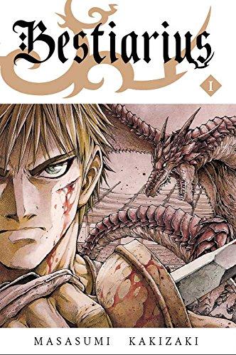 Descargar Libro Bestiarius, Vol. 1 Masasumi Kakizaki
