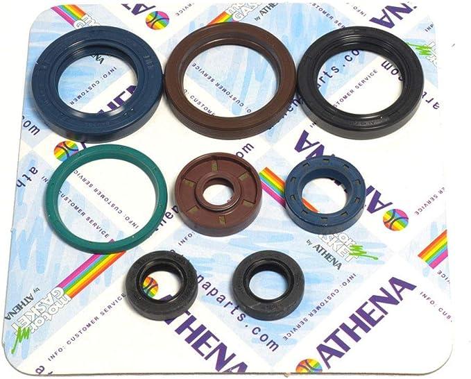 k.A Athena P400485400216 Engine Oil Seals kit