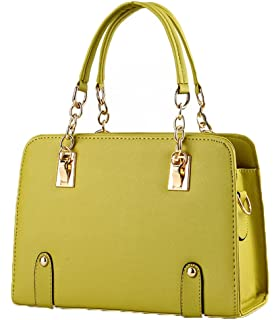 King Ma Womens Fashion Hand Bag Shoulder Bag