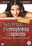 Mistress Of Spices [DVD]