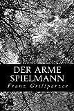 Der Arme Spielmann, Franz Grillparzer, 1479260673
