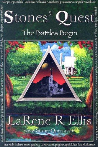 Download Stones' Quest: The Battle Begins - Book 2 PDF