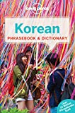 Lonely Planet Korean Phrasebook & Dictionary (Lonely Planet Phrasebook and Dictionary)