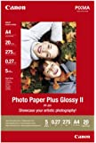 Canon Papel fotográfico PP-201 / 2311B019 / DIN A4 / 275 g/m² brillantes