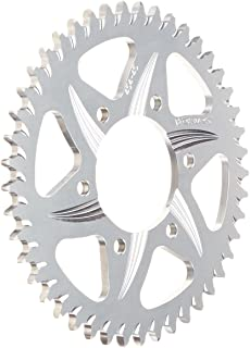 product image for Vortex 454-45 Silver 45-Tooth 525-Pitch Rear Sprocket