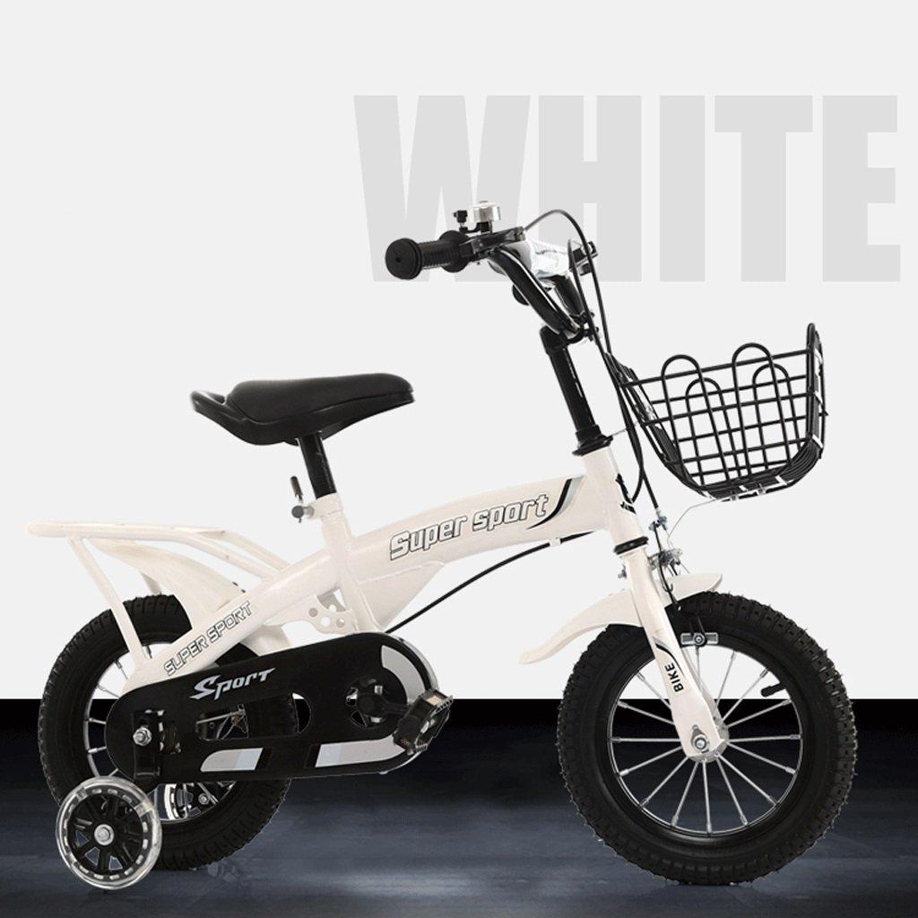 自転車 子供用自転車12/14/16インチ2-3-6-8歳 (サイズ さいず : 12 inch) B07DPMX9P212 inch