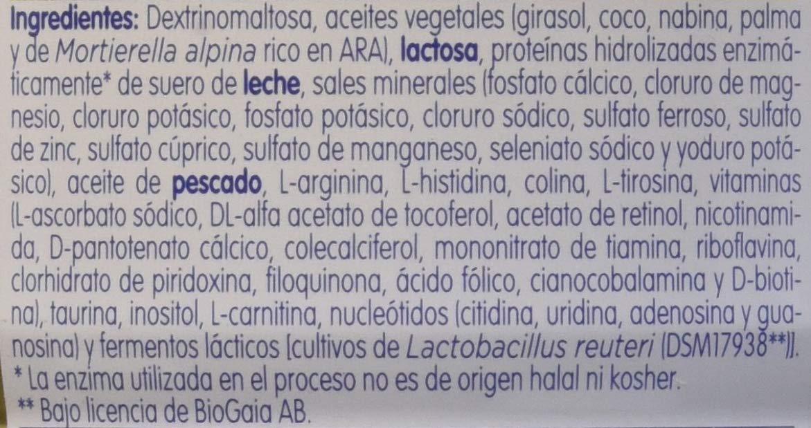 NAN Digest - Desde el primer día - Alimento en polvo para el tratamiento de trastornos digestivos leves - Fórmula para bebé - 800g: Amazon.es: Alimentación ...