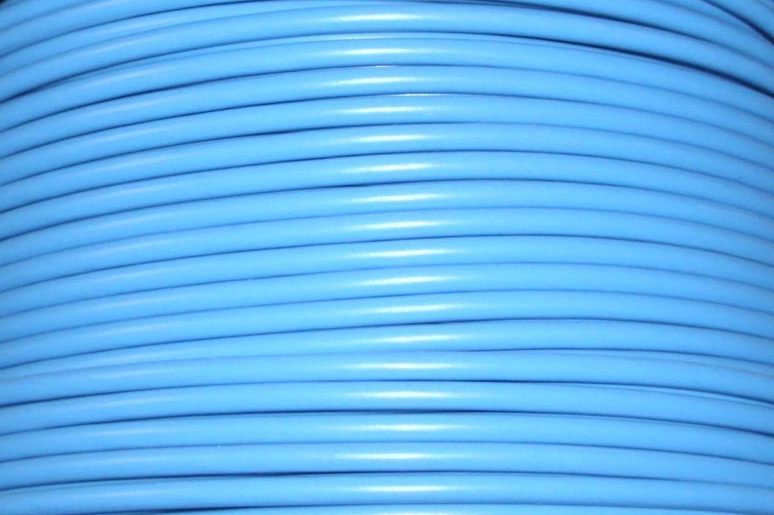 5m ( € 1, 49/m ) 4mm² Kfz Kabel Litze Flry Blau (w. Längen siehe Beschreibung) AIV