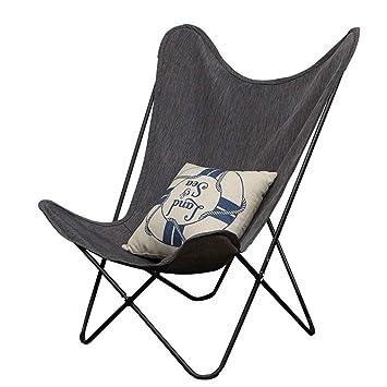 SPTAIR Silla Plegable portátil - Silla reclinable y compacta ...