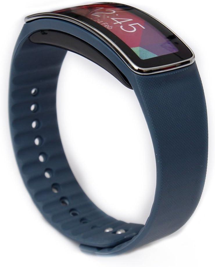 Malla Para Samsung Galaxy Gear Fit R350 Stone