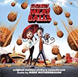 Cloudy With A Chance Of Meatballs (Original Motion Picture Soundtrack) by Mark Mothersbaugh (2009-09-15) by Mark Mothersbaugh (2009-09-15)