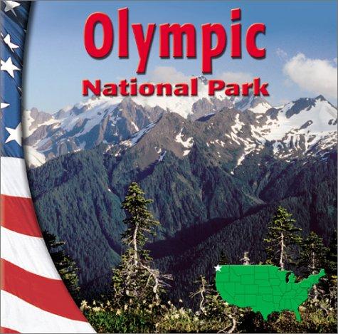 Olympic National Park (National Parks) PDF