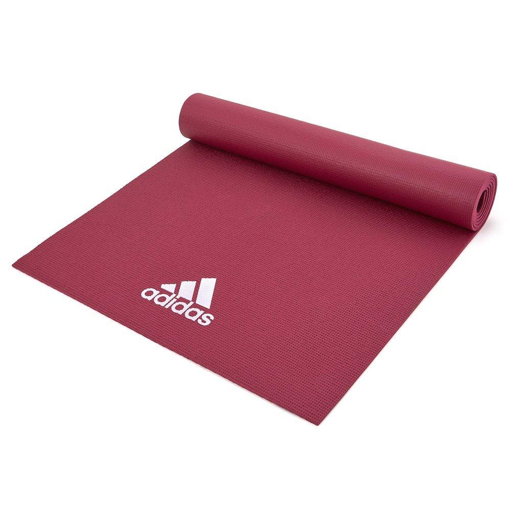adidas Adyg-10400DG Esterilla de Yoga, 40 mm.
