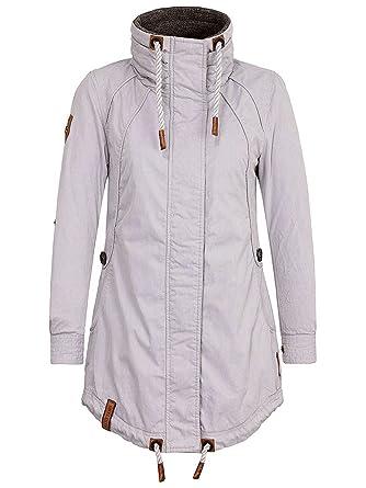 Naketano Damen Jacke Zebratwist Jacket