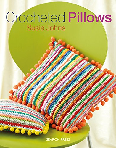- Crocheted Pillows