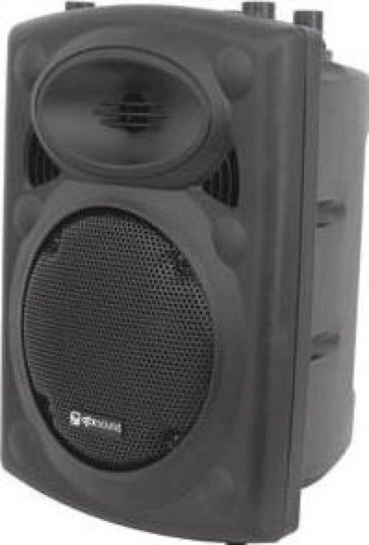Qtx Sound Qr12 Passive Abs Speaker 12In AVSL 178.212UK