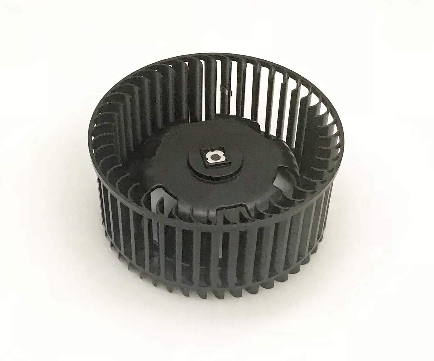 OEM Haier Dehumidifier Blower Fan Wheel Specifically For HEN30ETL, HEN30ETT, HEN30ET by Haier