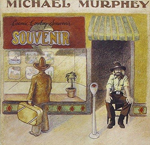 Cosmic Cowboy Souvenir by Murphey, Michael Martin