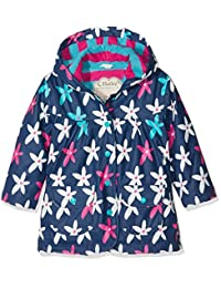 Hatley Kids Raincoat - Graphic Flowers