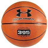 Under Armour 395 Basketball Ball