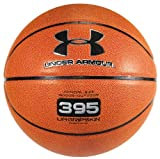 Under Armour 395 Indoor/Outdoor Basketball, Intermediate/Size 6