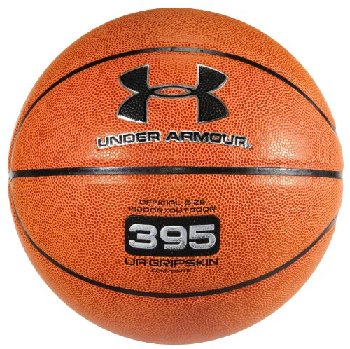 Under Armour Indoor Outdoor Basketball product image