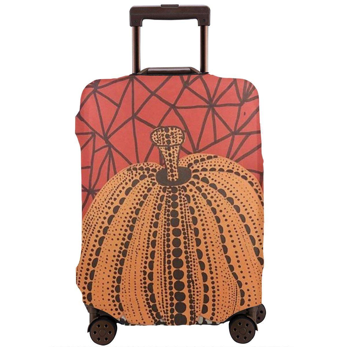 TYDhey Avant Garde Art Fruit Universal Fashion Luggage Suitcase Cover Protector