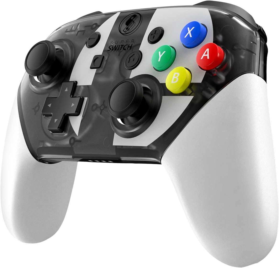 Amazoncom Replacement Shell For Nintendo Switch Pro Controller
