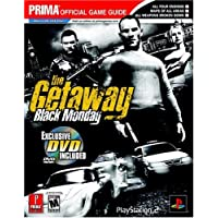 The Getaway Black Monday: Prima Official Game Guide