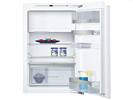 Lieblich Neff K245A2 Einbaukühlschrank / 88 Cm / A++ / Kühlteil: 111 Liter /  Gefrierteil: 16 Liter / Flachscharnier: Amazon.de: Elektro Großgeräte