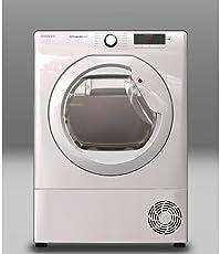 Hoover DNHD813A2 Heat Pump Condenser Dryer