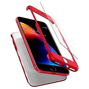 coque iphone 8 spigen 360