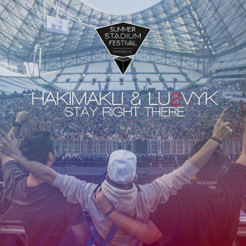 Fg Stadium (Stay Right There (Summer Stadium Festival Marseille))