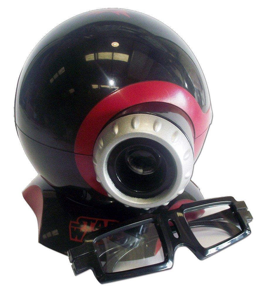 Star Wars - 3D Darth Maul Projector