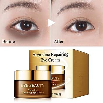 Amazon.com: Crema de ojos Blueberry Essence antiarrugas ...