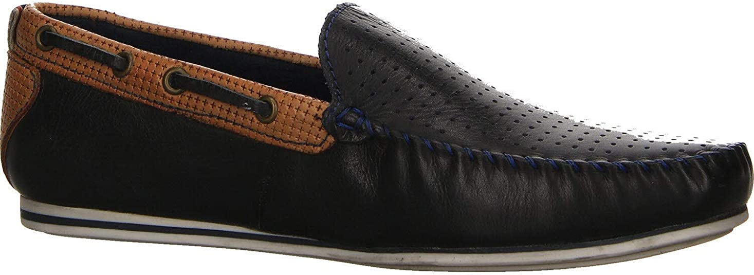 bugatti 321704661010 Loafers Mocassins Homme