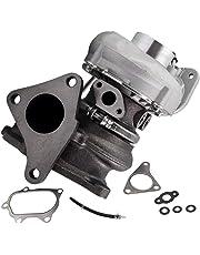 RHF55 VF52 Turbo Turbocharger for Subaru WRX 2.5L 2009-2014 14411AA800 14411AA760 14411-