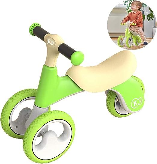 FLy Triciclo Sin Pedales Bebes Correpasillos Juguetes Bicicleta De ...