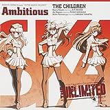 The Children Starring Aya Hirano & Ryoko Shiraishi & Haruka Tomatsu - Ambitious [Japan CD] GNCA-1366